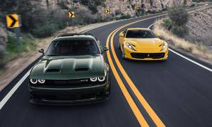 Editorial: Italsko-americké automobilové kamarádství