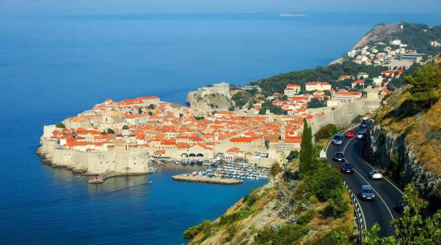 : Autíčkářovy rady na cestu do Chorvatska