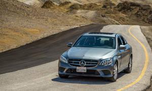 Recenze & testy: Mercedes-Benz C300: Proč si koupit Mercedes?