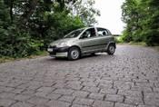 Toyota Yaris 1.0  VVT-i (MY1999): Překvapivě dobrý