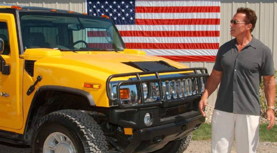 Novinky: Hummer se možná vrátí do výroby. Je tu ale jeden háček.