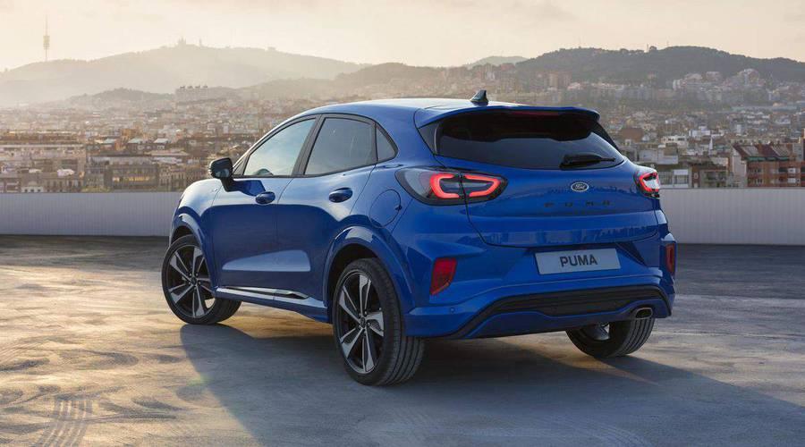Editorial, Představujeme: Představuje se nový, úplně jiný Ford Puma. A my se (ne)těšíme už teď.