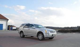 Cadillac SRX 3.6 V6 LPG 2007