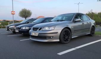 Saab 9-3 AERO 2003