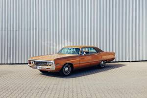 Chrysler Newport Cordoba 1970