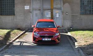 Recenze & testy: KIA ProCeed 1,4 T-GDI: Omluva normálnímu autu