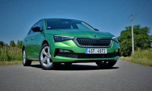 Recenze & testy: Škoda Scala 1.6 TDI: Nevyužitá příležitost