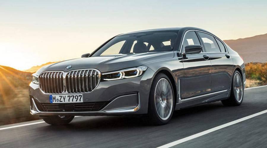 : Ledvinky u BMW se snaží zaujmout všemi dostupnými způsoby. Proč?