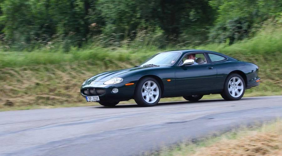 : Jaguar XKR X100: Poslední z rodu pravověrných GT?