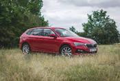 Škoda Scala 1.0 TSI: Konečně se vyrovná Mustangu!