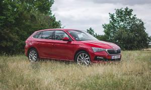 Recenze & testy: Škoda Scala 1.0 TSI: Konečně se vyrovná Mustangu!