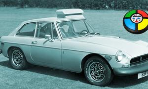 Historie: Tudy cesta nevede aneb Slepé uličky automobilové bezpečnosti
