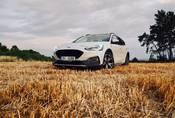 Ford Focus Active: Nejlepší skaut