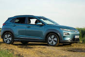 Hyundai Kona Electric Power: Naco Teslu...