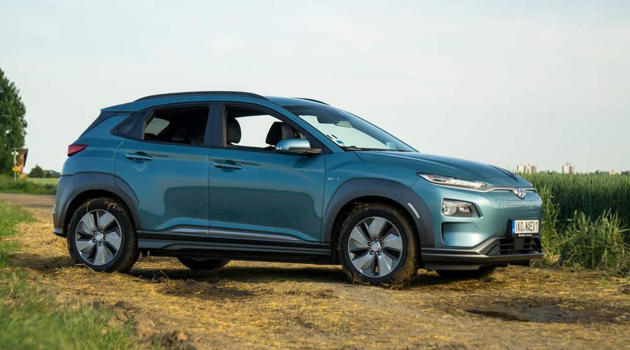 Recenze & testy: Hyundai Kona Electric Power: Naco Teslu...
