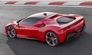 Představujeme: Ferrari s pohonem předních kol: Co nás ještě čeká?