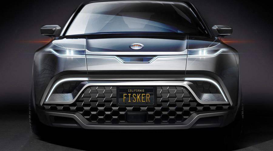 Novinky: Fisker se vrací. Už za dva roky nabídne elektrické SUV.