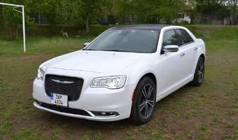 Chrysler 300C AWD Platinum 2016