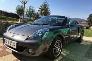 Toyota MR2  2003