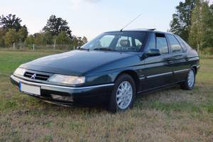 Citroën XM 3,0 V6 Exclusive 1996