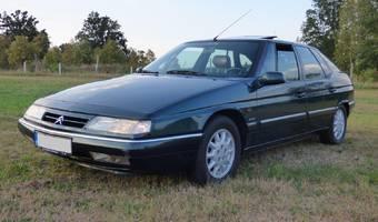 Citroën XM 3,0 V6 Exclusive 1996
