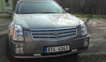 Cadillac SRX Special Edition 2005
