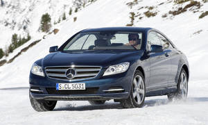 Ptejte se: Ptejte se: Luxusní GT za 750 tisíc
