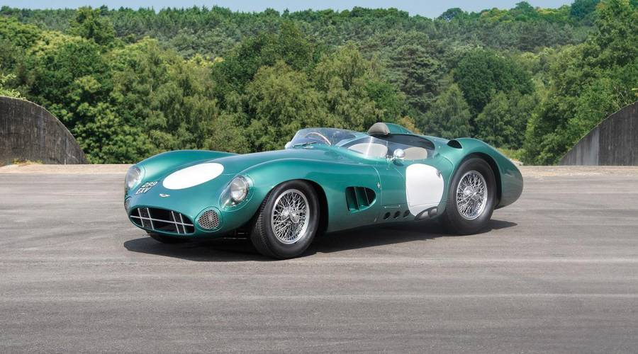Historie, TopX: 11 nejdražších aut v historii aukcí, která nejsou Ferrari