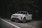 Range Rover Evoque: Perfektně zvládnutá evoluce