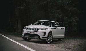 Recenze & testy: Range Rover Evoque: Perfektně zvládnutá evoluce