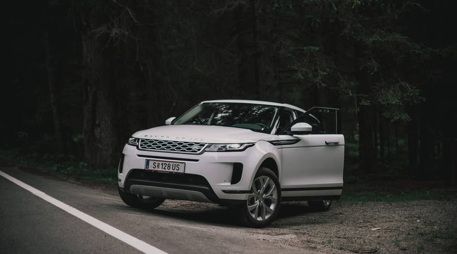 : Range Rover Evoque: Perfektně zvládnutá evoluce