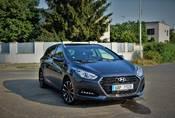 Test ojetiny: Poslední rozloučení s Hyundai i40