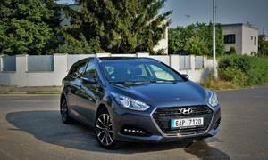 Bazarový snílek: Test ojetiny: Poslední rozloučení s Hyundai i40