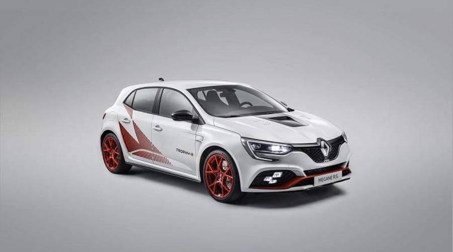 Novinky: Rekordman z Nürburgringu jde do prodeje s ambiciozní cenovkou