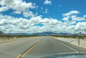 Nevada: Kde nic se kříží se svobodou a kameny
