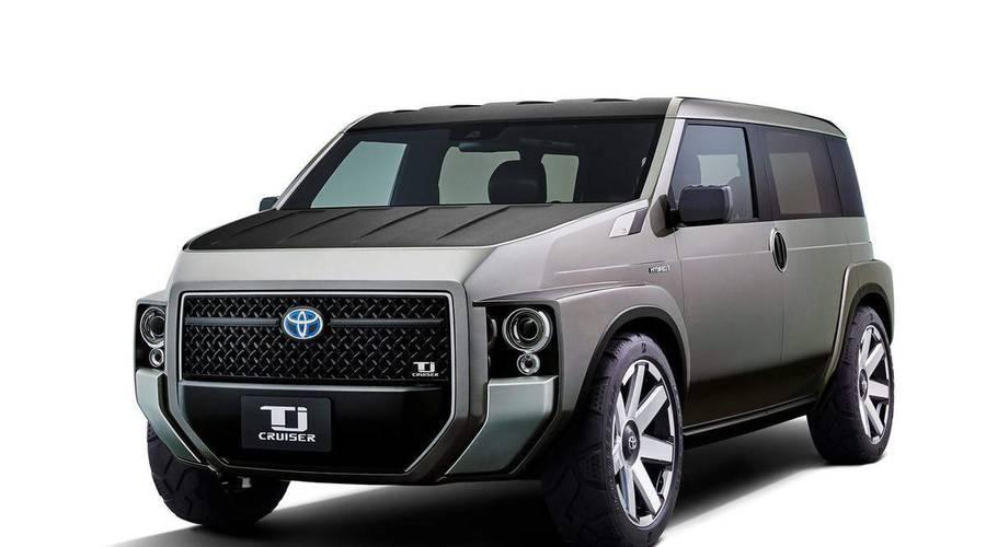 Novinky: Do výroby jde nový rodinný vůz od Toyoty a není to elektromobil