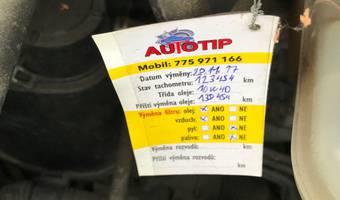 Toyota Yaris 1.0 VVTI 2000