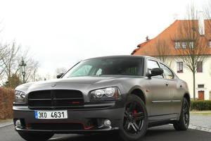 Dodge Charger 2.7i V6 /// rok 2006 2006