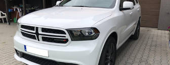 Dodge Durango  3.6 GT 2018