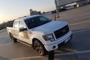 Ford F150 FXR 2013