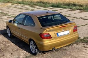 Citroën Xsara Coupe VTS 2002