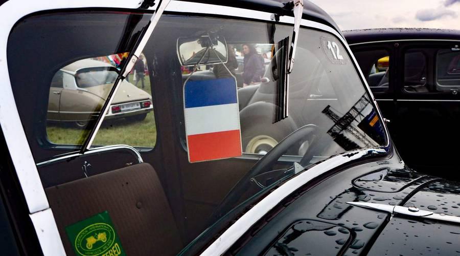 Historie, TopX: Když se řekne Citroën...