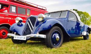 Autíčkář na cestách, Co se kde děje?: Oslavy 100 let Citroënu v Letňanech: Důstojně připomenuté výročí