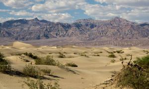 Autíčkář na cestách: Nevada 2: Ještě více! Aneb; jak nezapadnout.