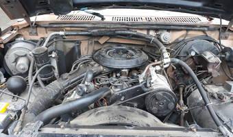 Ford F150 XLT 1984