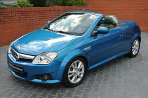 Opel Tigra  2006