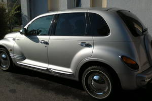 Chrysler PT Cruiser Custom Touring 2002