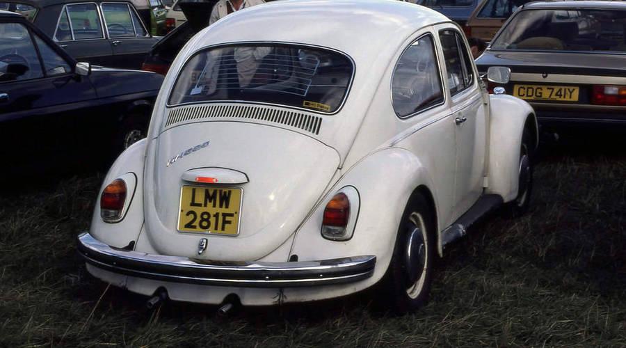 Novinky: Volkswagen opravuje padesát let starou chybu