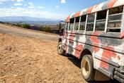 Nevada 3: To, co není v Nevadě, a návrat na zem...