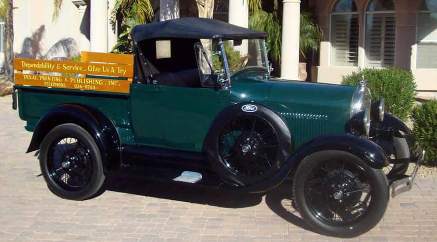 Novinky: Ford chystá pick-up se sundávací střechou